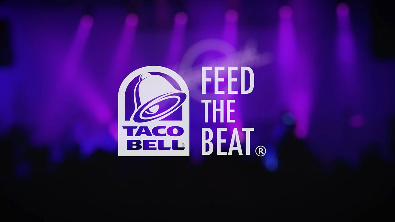 Feed The Beat – Houndmouth
